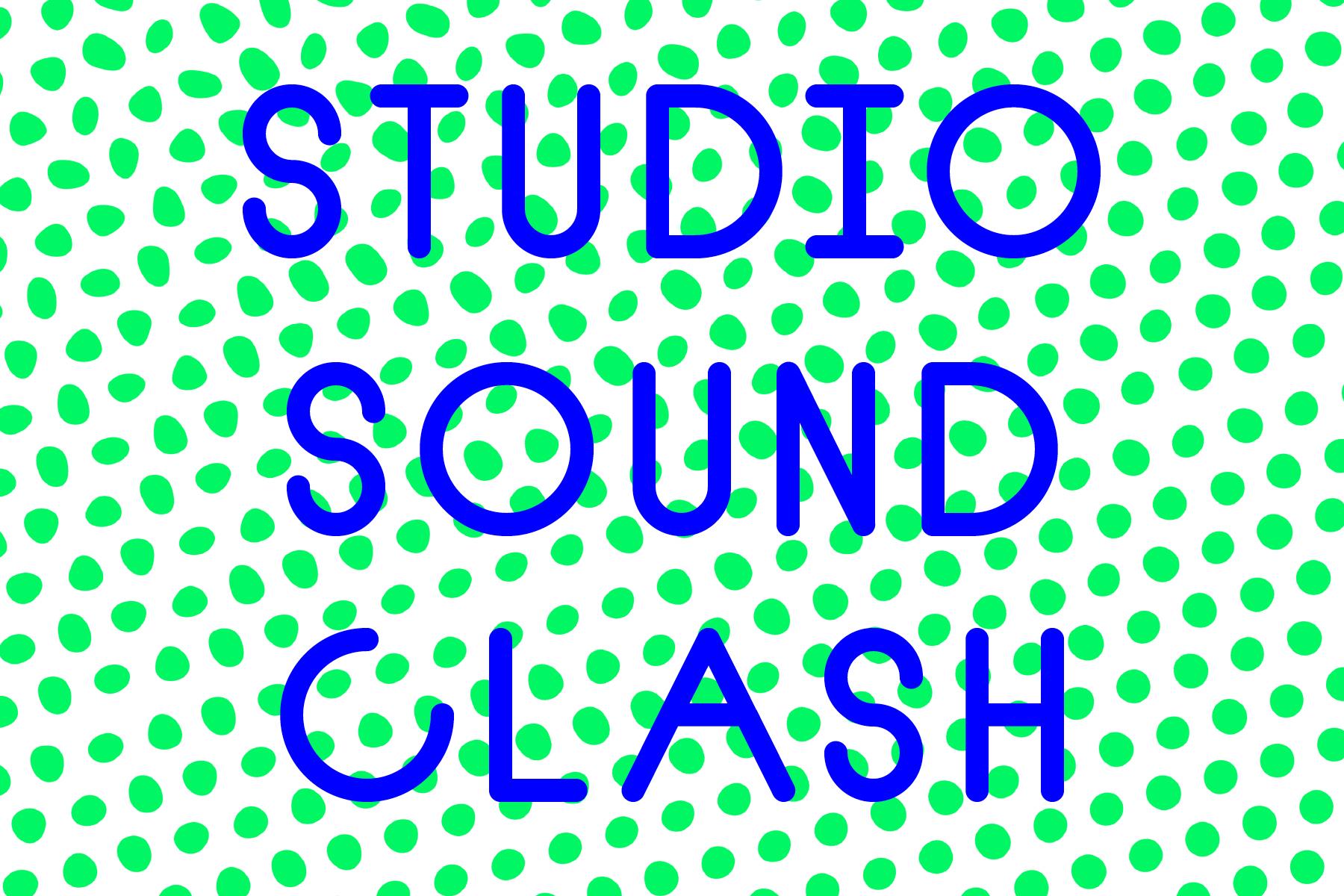 Studio Soundclash #2